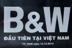 khai truong showroom b&W 1-w