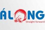 logo along