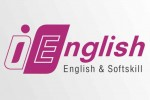 logo ienglish